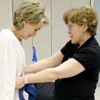 Specialized Rehabilitation Programs